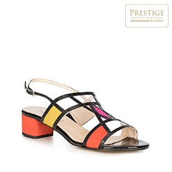 Női cipő, színes, 90-D-400-X-38, Fénykép 1