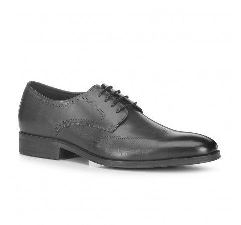Férfi cipő, szürke, 88-M-924-8-45, Fénykép 1