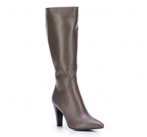 Női cipő, szürke, 87-D-206-8-41, Fénykép 1