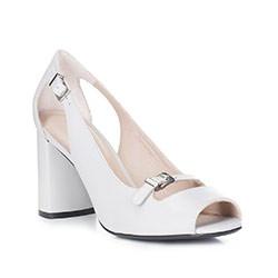 Női cipő, szürke, 88-D-553-8-36, Fénykép 1