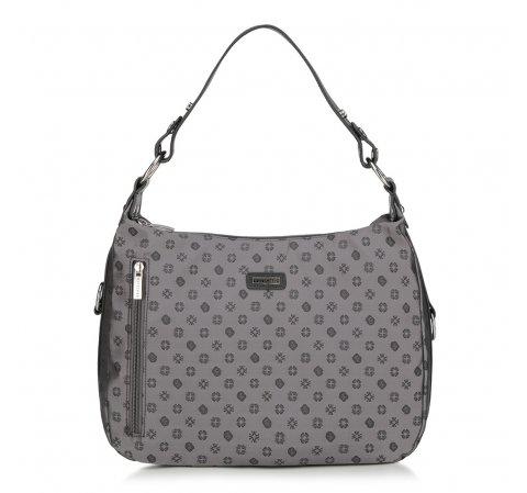 Női táska, szürke, 88-4E-903-1, Fénykép 1