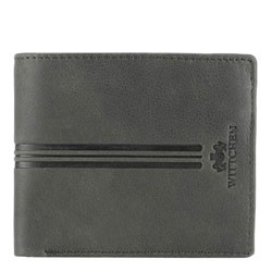 pénztárca, szürke, 05-1-119-11, Fénykép 1