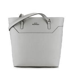 Női táska, szürke, 89-4-701-8, Fénykép 1