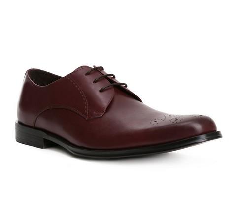 Обувь мужская, темно-коричневый, 84-M-908-4-44, Фотография 1