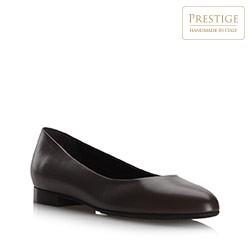 Обувь женская, темно-коричневый, 79-D-109-8-38_5, Фотография 1