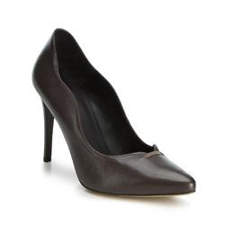 Туфли, темно-серый, 89-D-850-8-37, Фотография 1