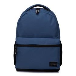 Большой рюкзак basic, темно-синий, 56-3S-927-90, Фотография 1