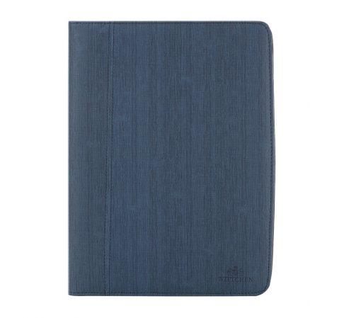Деловая папка, темно-синий, 29-3-027-1, Фотография 1