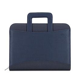 Деловая папка с выдвижными ручками, темно-синий, 29-3-640-7, Фотография 1