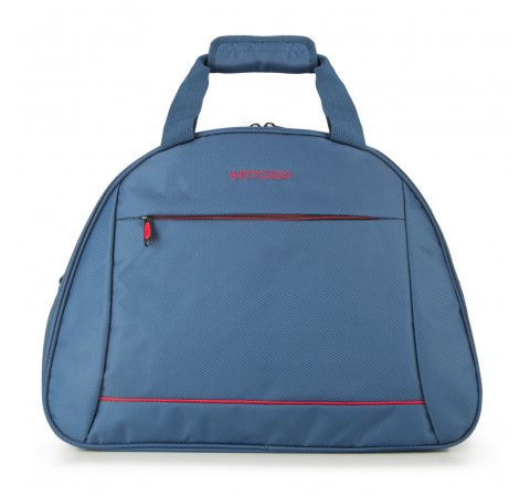 Дорожная сумка, темно-синий, 56-3S-465-91, Фотография 1