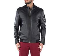 Куртка мужская, темно-синий, 81-09-952-7-L, Фотография 1