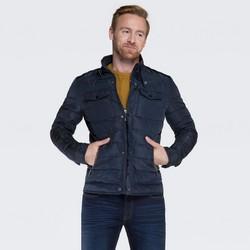 Куртка мужская, темно-синий, 87-9N-152-7-3XL, Фотография 1