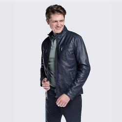 Куртка мужская, темно-синий, 88-09-251-7-XL, Фотография 1