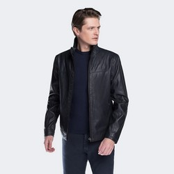 Куртка мужская, темно-синий, 88-09-256-7-2XL, Фотография 1