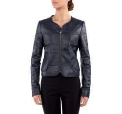 Куртка женская, темно-синий, 80-09-909-5-M, Фотография 1