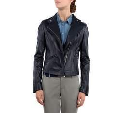 Куртка женская, темно-синий, 80-09-910-7-XL, Фотография 1