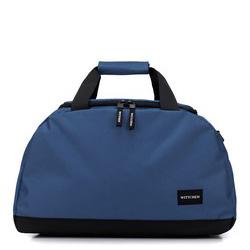 Маленькая дорожная сумка basic, темно-синий, 56-3S-926-90, Фотография 1