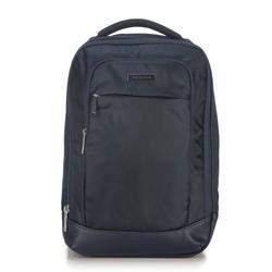 Многофункциональный дорожный рюкзак, темно-синий, 56-3S-706-90, Фотография 1