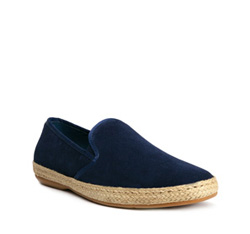 Обувь мужская, темно-синий, 84-M-925-7-39, Фотография 1