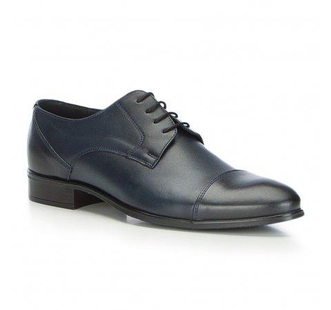 Обувь мужская, темно-синий, 87-M-600-7-40, Фотография 1