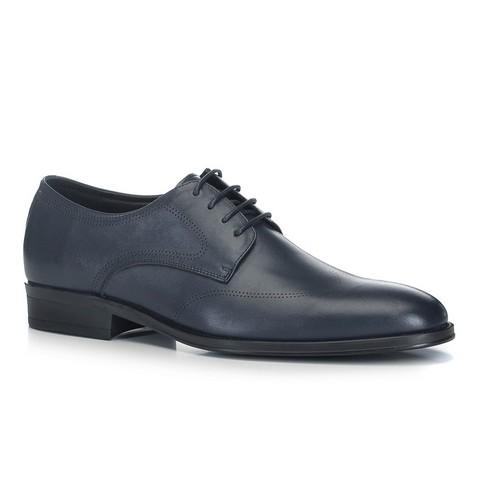 Обувь мужская, темно-синий, 88-M-924-7-40, Фотография 1