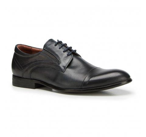 Обувь мужская, темно-синий, 90-M-908-7-44, Фотография 1