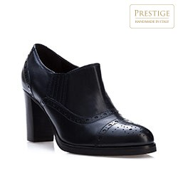 Обувь женская, темно-синий, 81-D-107-7-38, Фотография 1