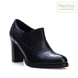 Обувь женская, темно-синий, 81-D-107-7-39_5, Фотография 1