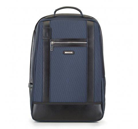 Рюкзак, темно-синий, 88-3U-208-1, Фотография 1
