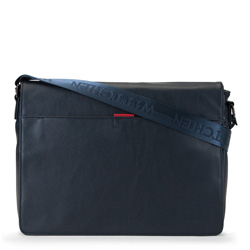 Сумка для ноутбука, темно-синий, 90-3P-501-7, Фотография 1