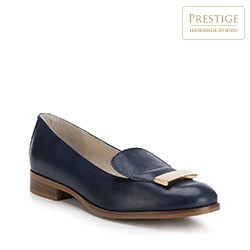 Женская обувь, темно-синий, 88-D-459-7-35, Фотография 1