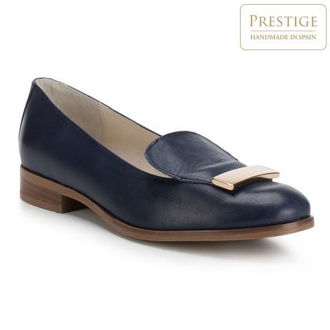 Женская обувь, темно-синий, 88-D-459-7-39, Фотография 1