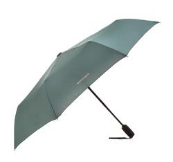 Автоматический зонт с логотипом, темно-зеленый, PA-7-154-Z, Фотография 1