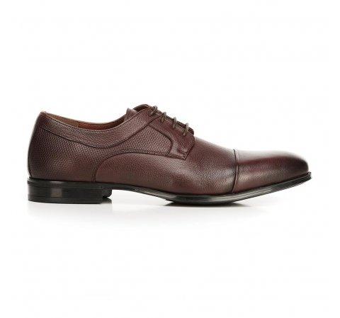 Panské boty, tmavě hnědá, 92-M-917-1-39, Obrázek 1