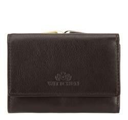 Peněženka, tmavě hnědá, 02-1-053-4, Obrázek 1