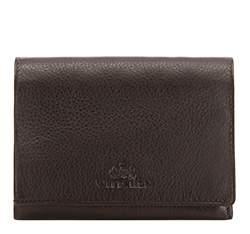 Peněženka, tmavě hnědá, 02-1-071-4, Obrázek 1