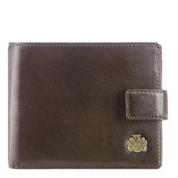 Peněženka, tmavě hnědá, 10-1-038-4, Obrázek 1