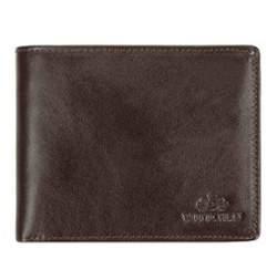 Peněženka, tmavě hnědá, 14-1-262-41, Obrázek 1