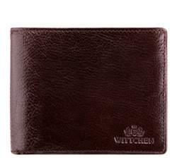 Peněženka, tmavě hnědá, 21-1-039-4, Obrázek 1