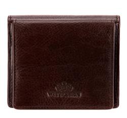 Peněženka, tmavě hnědá, 21-1-123-44, Obrázek 1
