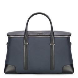 Cestovní taška, tmavě modrá, 87-3U-205-7, Obrázek 1