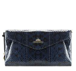 Dámská kabelka, tmavě modrá, 19-4-556-N, Obrázek 1