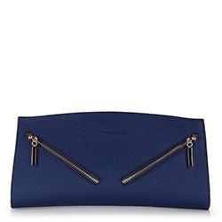 Dámská kabelka, tmavě modrá, 86-4E-425-7, Obrázek 1