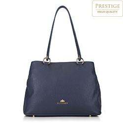 Dámská kabelka, tmavě modrá, 88-4E-439-7, Obrázek 1