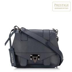 Dámská kabelka, tmavě modrá, 89-4E-014-9, Obrázek 1