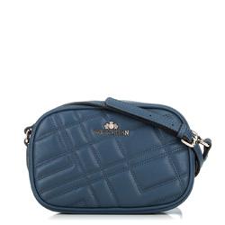 Dámská kabelka, tmavě modrá, 89-4E-503-7, Obrázek 1