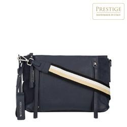Dámská kabelka, tmavě modrá, 90-4E-008-7, Obrázek 1