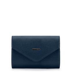 Dámská kabelka, tmavě modrá, 90-4Y-707-7, Obrázek 1