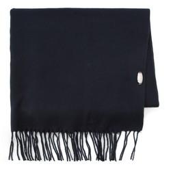Dámská šála, tmavě modrá, 87-7D-X01-7, Obrázek 1