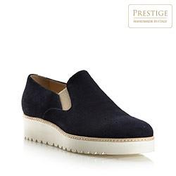 Dámské boty, tmavě modrá, 80-D-118-7-39_5, Obrázek 1